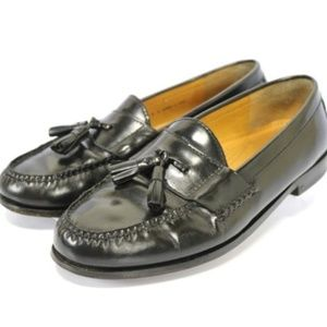 Cole Haan Pinch Grand  Men's Tassel Shoes Size 9